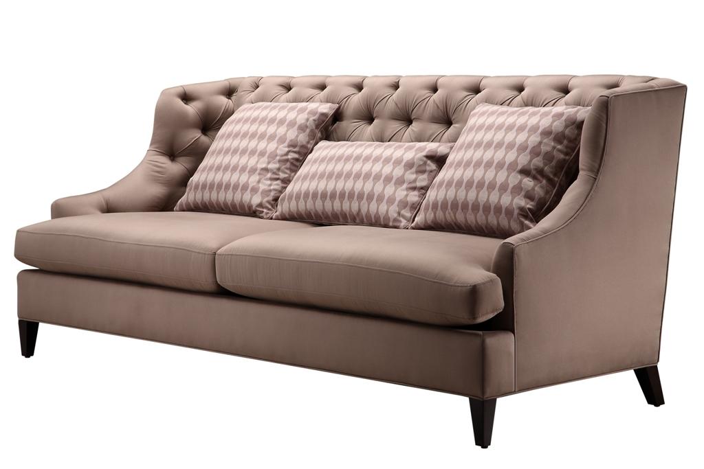 купить диван двухместный Lc10 Ss42a в екатеринбурге с доставкой